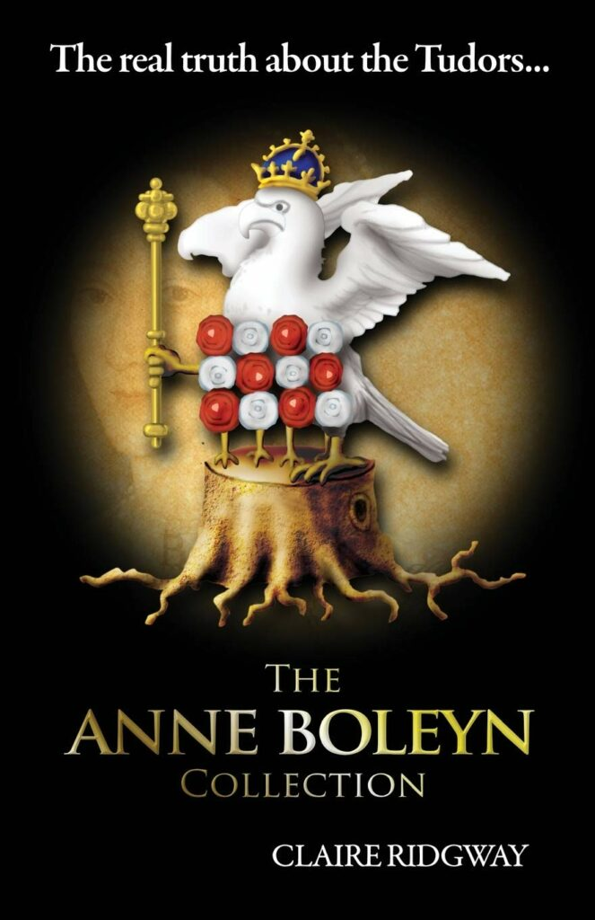 The Anne Boleyn Collection I
